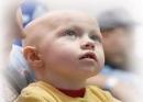 Nguy cơ cao mắc bệnh lý nội tiết với những trẻ em mắc bệnh ung thư còn sống.