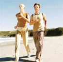 Đi bộ 1,6 km/ngày tốt cho bệnh nhân ung thư