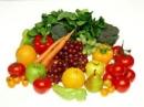 Rau quả, ăn uống và bệnh ung thư