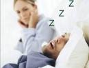 Ngủ ngáy làm nặng hơn tình trạng ung thư