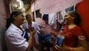 Ấn Độ: Phát hiện ung thư cổ tử cung bằng giấm