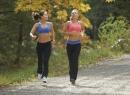 Chạy bộ thường xuyên giúp giảm nguy cơ ung thư