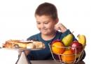 Trẻ em béo phì, dễ ung thư gan khi lớn