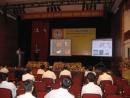 Thông tin về hội nghị hình ảnh y học và y học hạt nhân Việt Nam lần thứ XI