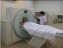 Nhận một trường hợp điều trị thành công u tuyến ức  ở bệnh nhân 87 tuổi bằng phương pháp xạ trị điều biến liều (IMRT)